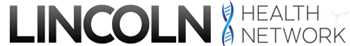Lincoln Health Network Logo