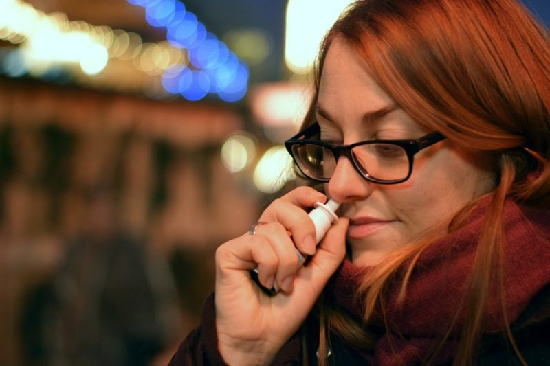 New ketamine Nasal Spray Drug Hits the market with Stunning Results