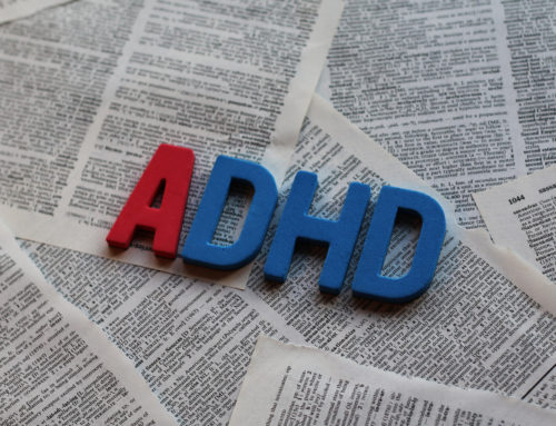 FDA Approves First Medical Device for ADHD Treatment Options