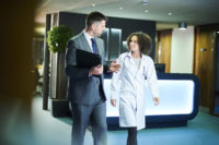 New Business Ideas in Pharma that Nurture the Partnership with Healthcare Professionals