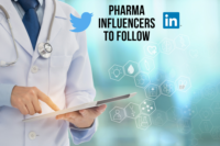10 Pharma Influencers You Should be Following on Twitter
