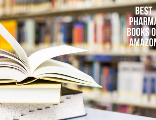 The 5 Best Pharma Books You Can Buy on Amazon Right Now