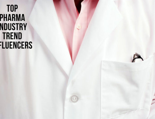 Top 10 Pharma Influencers You May Not Know, But Should