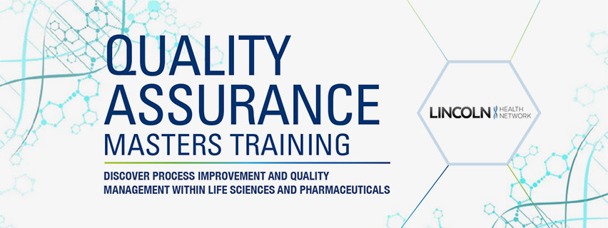 Quality Assurance Masters Training
