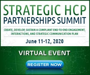 Strategic HCP Partnership Summit