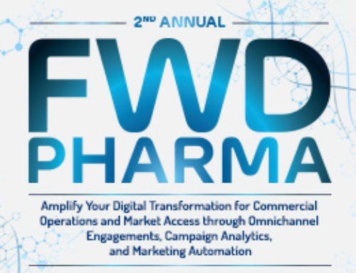 2nd Annual FWD Pharma — Virtual ConferenceAug. 31–Sept. 1