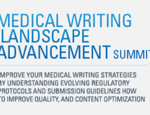 Medical Writing Landscape Advancement Summit — Virtual Conference June29–30